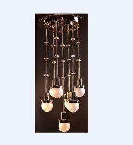 Woka - steinhof - Hanging Lamp