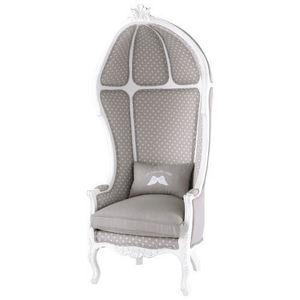 Maisons du monde - fauteuil carrosse ange - Armchair