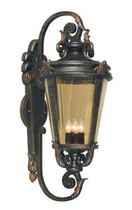 Elstead Lighting - baltimore - Outdoor Wall Lamp