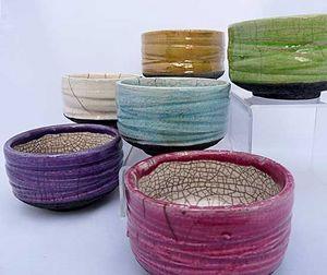 ARTEGGIANDO LUXURY LIVING -  - Jar