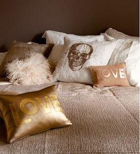 Maison De Vacances -  - Back Pillow
