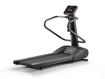 TECHNOGYM - run forma - Treadmill