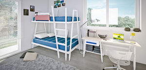 Cia International - allwood - Bunk Bed