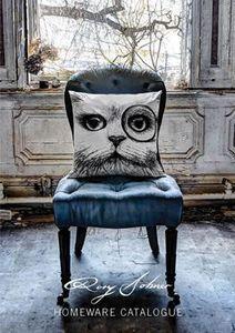 RORY DOBNER -  - Square Cushion