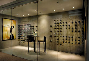 Douelledereve - agencement et décoration - Layout Of Architect Bars Restaurants