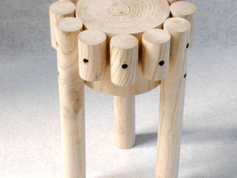 Atelier CHATERSèN - jules marri - Stool