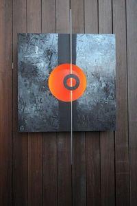 Clementine De La Tour -  - Contemporary Painting