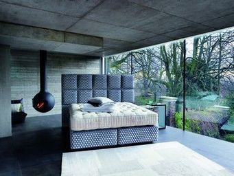 Savoir Beds - marquess superb - Double Bed