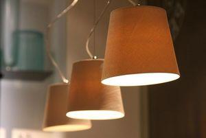 Arcade Avec - cono b - Hanging Lamp
