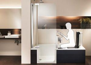Artweger - artilift - Bath Seat