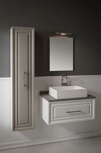 BLEU PROVENCE - meuble charme 1 - Bathroom Furniture