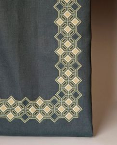 Holland & Sherry - de015 tivoli - Fabric By The Metre