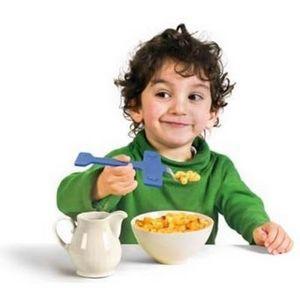Present Time - fourchette avion pour enfant - Cutlery Set