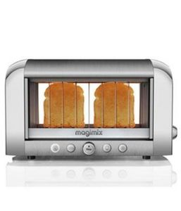 Magimix - grille pain 11526 - Toaster
