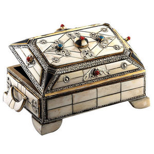 BONE AND BEYOND -  - Decorated Box