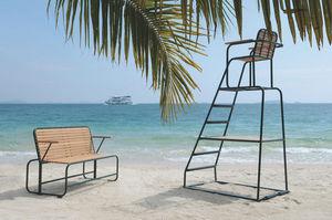 Tectona - tennis - Umpire Chair