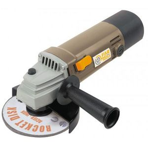 FARTOOLS - meuleuse d'angle 500 watts 115 mm fartools - Grinder