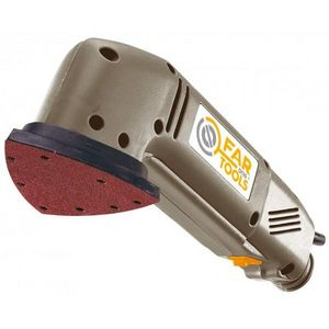 FARTOOLS - ponceuse delta 180 watts fartools - Belt Sander