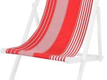 Artiga - toile artiga feria pour chilienne 118x42cm - Deck Chair