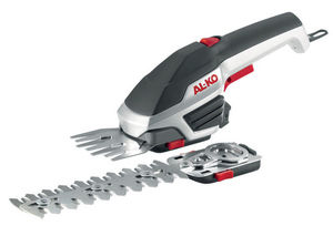 AL-KO - sculpte haies à batterie avec lames interchangeabl - Hedge Trimmer