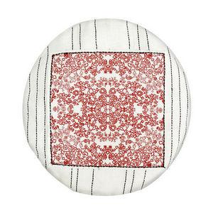 NO-MAD 97% INDIA - navina - Round Cushion