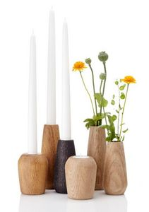 Applicata -  - Stem Vase