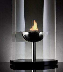 ALFRA FRANCE - juwel - Flueless Burner Fireplace