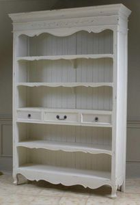 AMBIANCE COSY -  - Open Bookcase