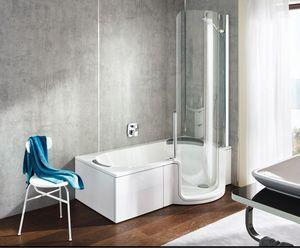Artweger - twinlin - Portable Bath