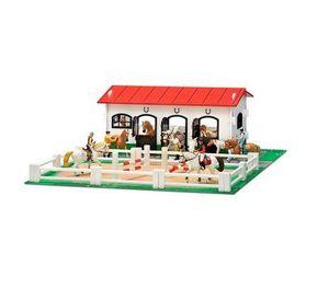 Micki Leksaker -  - Toy Farm Animals