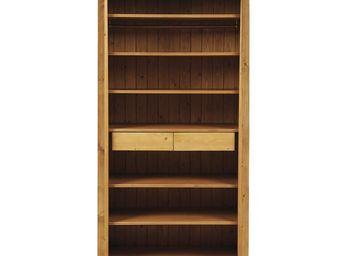 Interior's - dressing 2 tiroirs - Bedroom Wardrobe