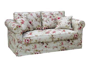 Interior's - crowson - 2 Seater Sofa