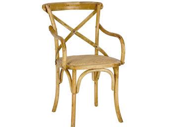 Interior's - fauteuil bistrot - Armchair