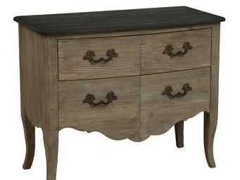 Interior's - commode initiale - Chest Of Drawers