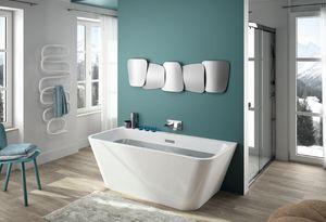 AQUARINE - myva - Freestanding Bathtub