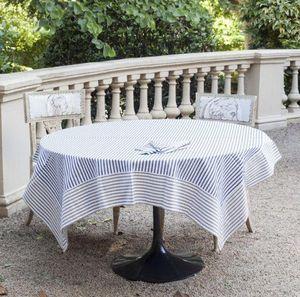 A CASA BIANCA -  - Square Tablecloth