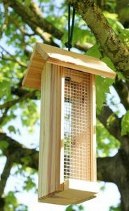 GASCO - haut grillage - Bird Feeder
