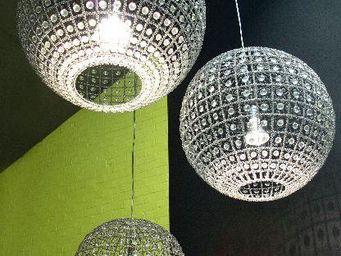Spiridon - ploum - Hanging Lamp