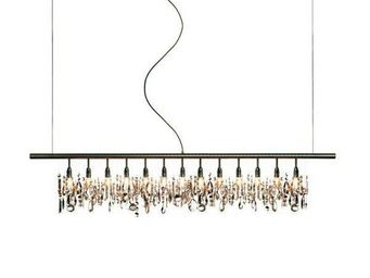 ALAN MIZRAHI LIGHTING - jk054-55 - Chandelier