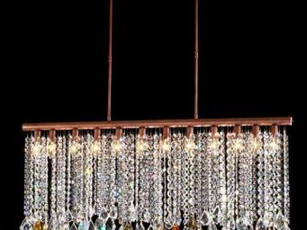 ALAN MIZRAHI LIGHTING - am4600 - Chandelier