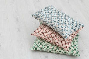 AKIN & SURI -  - Square Cushion