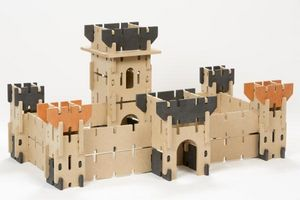 ARDENNES TOYS -  - Castle Toy