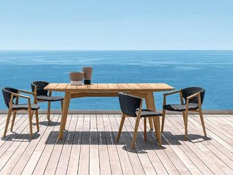 Ethimo -  - Outdoor Dining Room