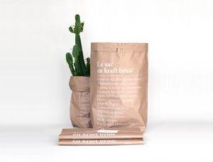 Editions  BE POLES -  - Paper Bag