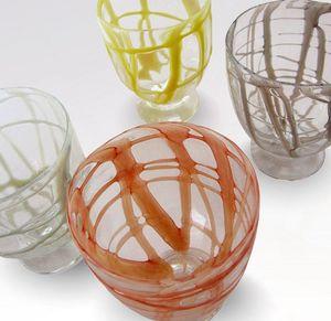 Abate Zanetti -  - Glass