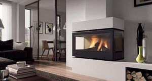 ROCAL -  - Fireplace Insert
