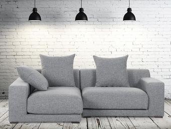 BELIANI - cloud (d) - Adjustable Sofa