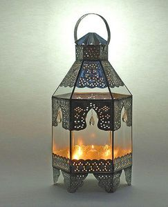 RAJ TENT CLUB -  - Outdoor Lantern