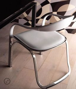 ITALY DREAM DESIGN - fettuccini - Armchair