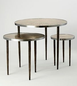 FRANCK CHARTRAIN - astres - Side Table